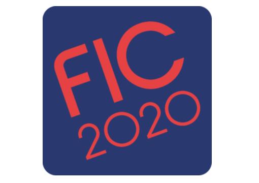 Logo FIC Forum International de la Cybersécurité