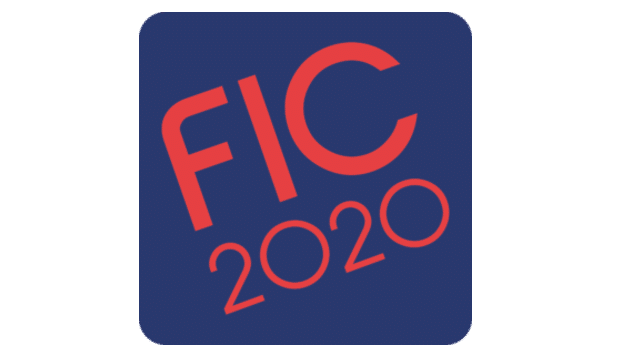 Logo FIC Forum International de la Cybersécurité