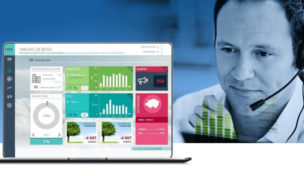 Application web télérelève ALERTEO