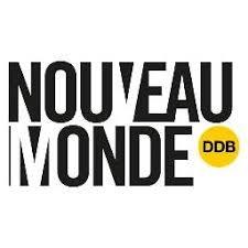 Logo Nouveau Monde DDB