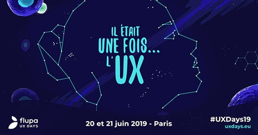 FLUPA UX Days Paris