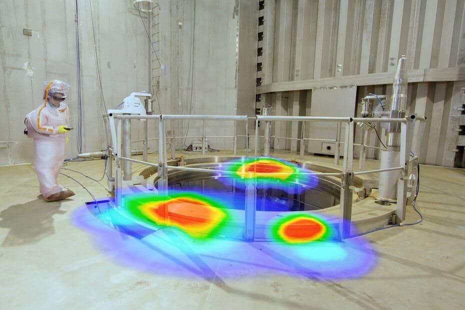 HoloLens - Areva