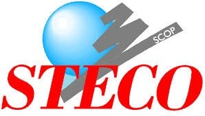 Logo STECO Client iMDEO